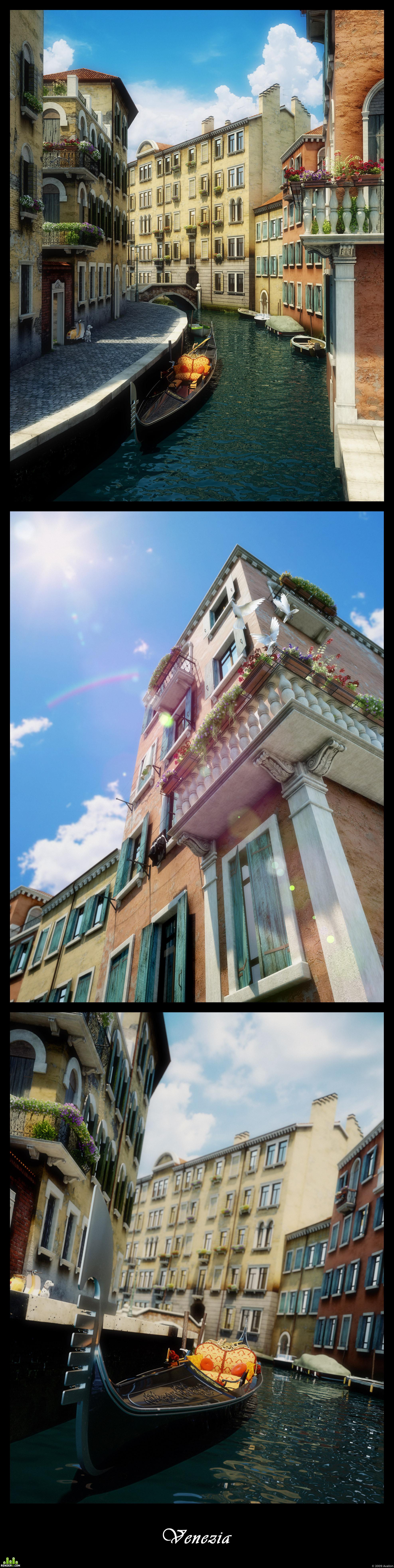 preview Venezia
