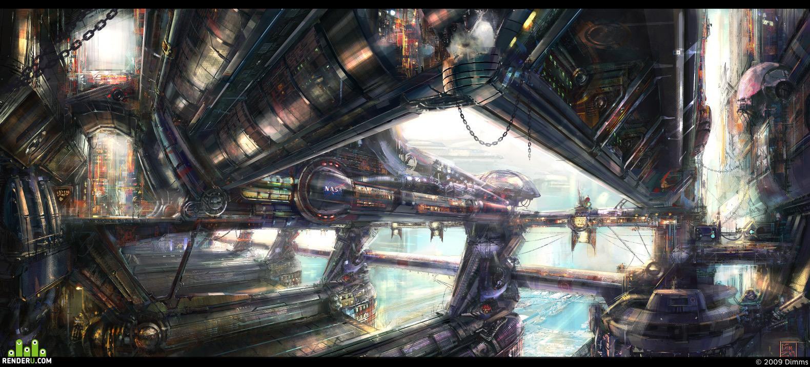 preview Чемодан - вокзал - Марс.