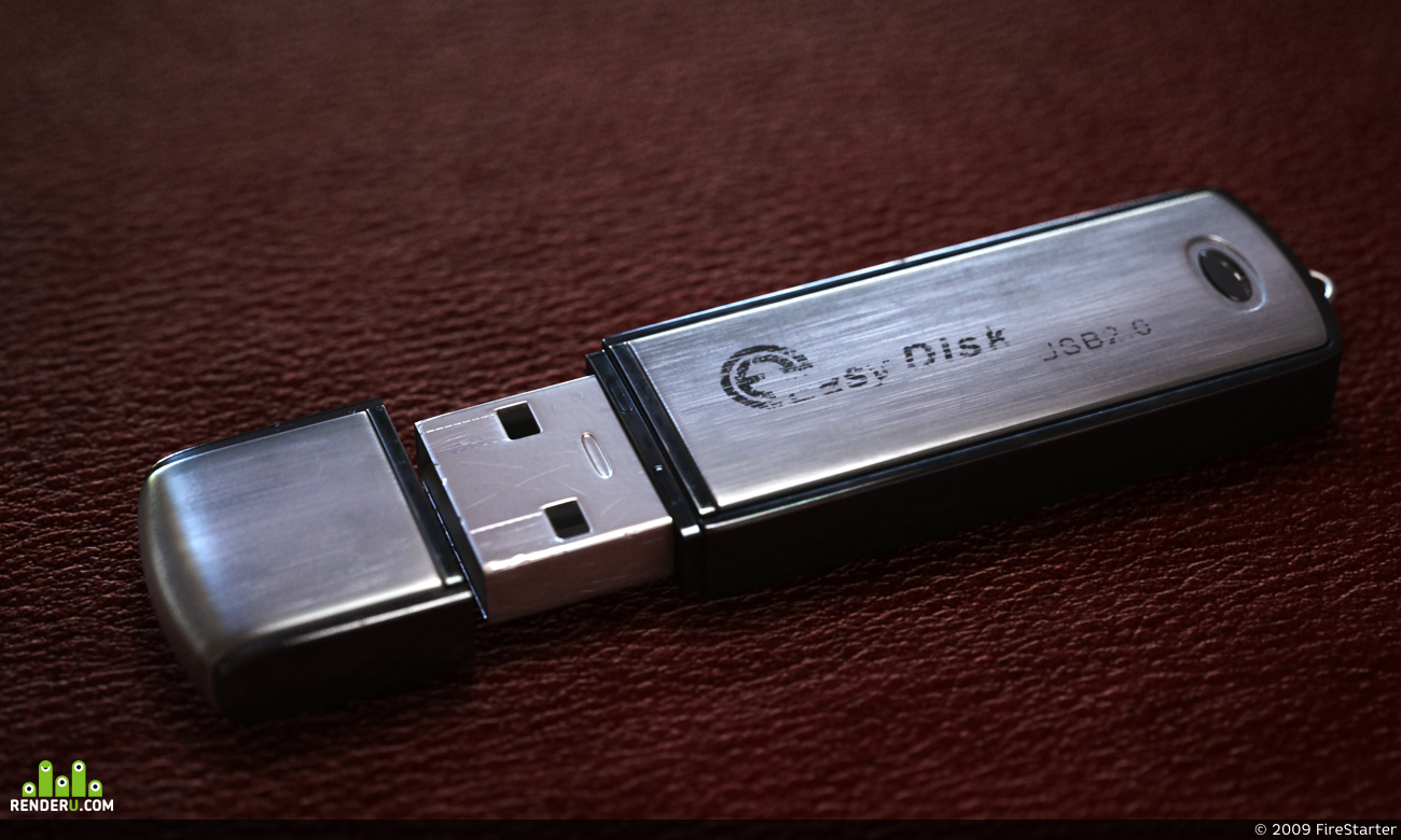 preview USB Flash drive