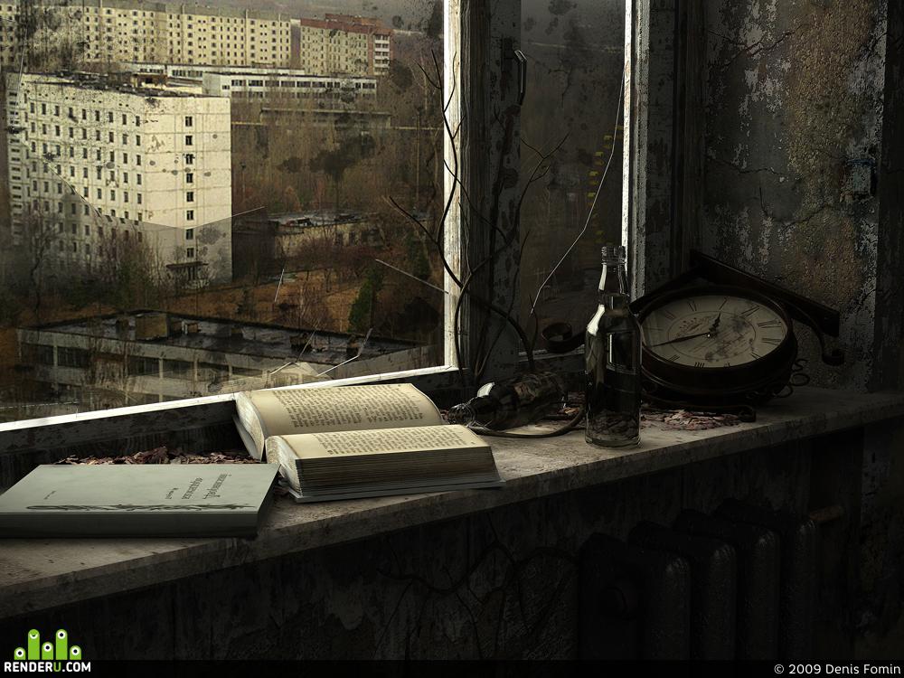 preview Пустая квартира
