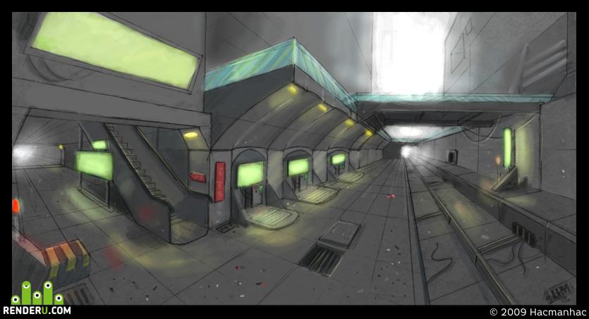 preview Станция