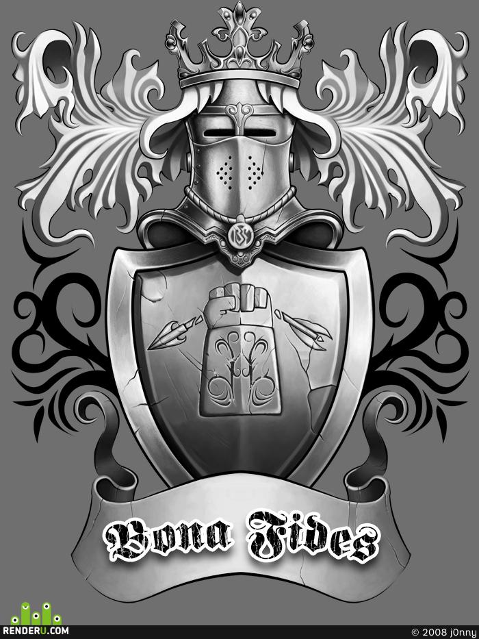 preview Bona Fides