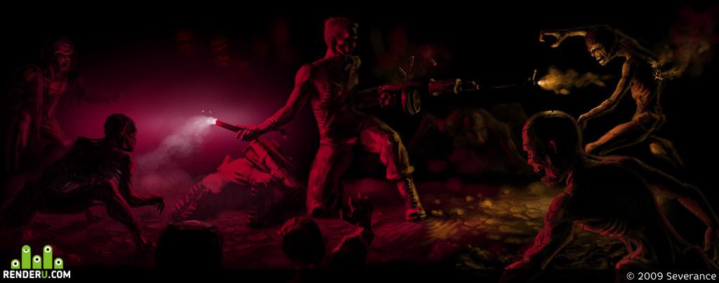 preview Crimsonland