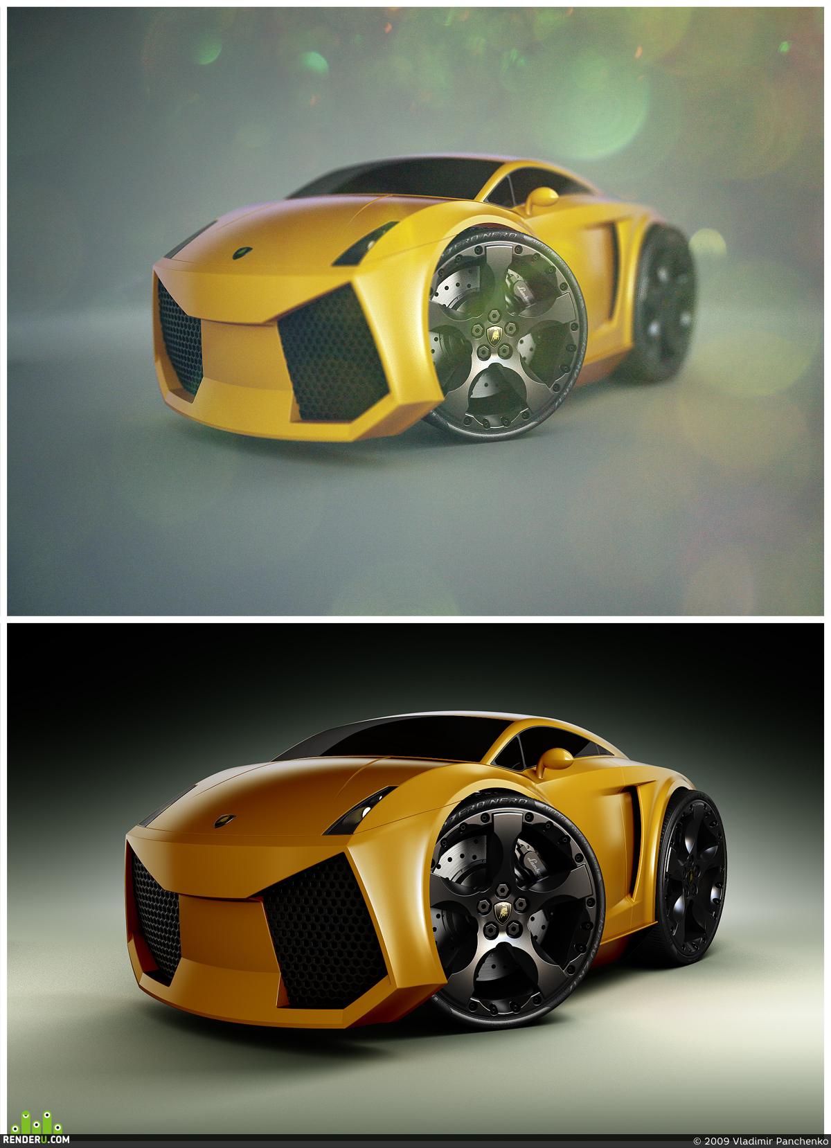 preview Malyuk Lamborghini Gallardo