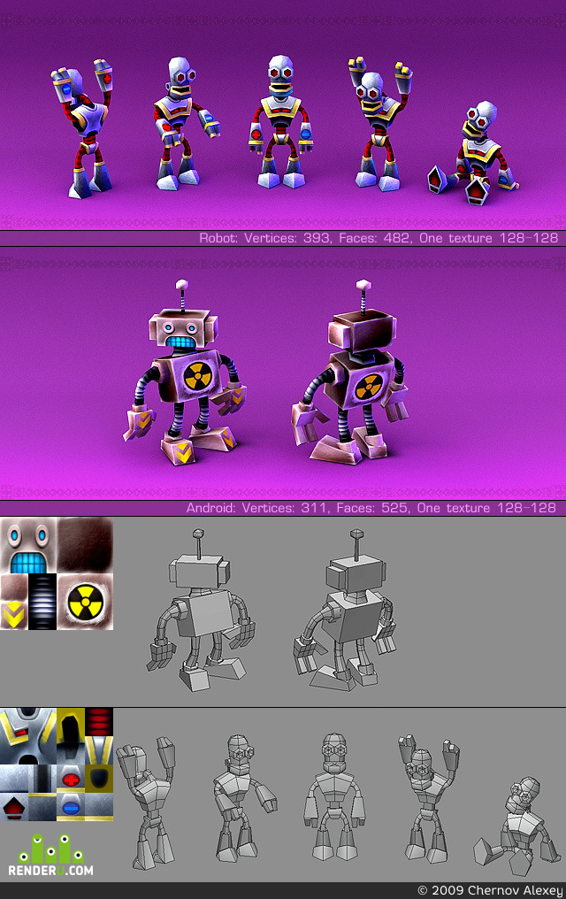preview Robots