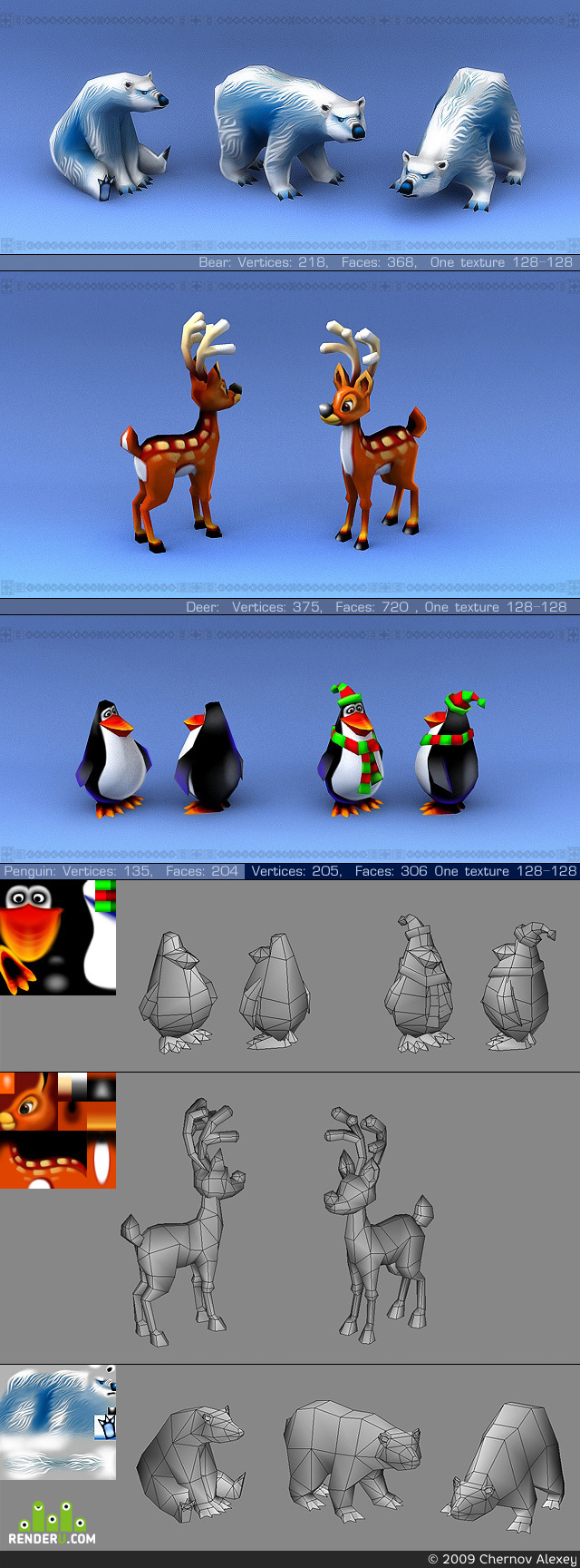 preview Animals