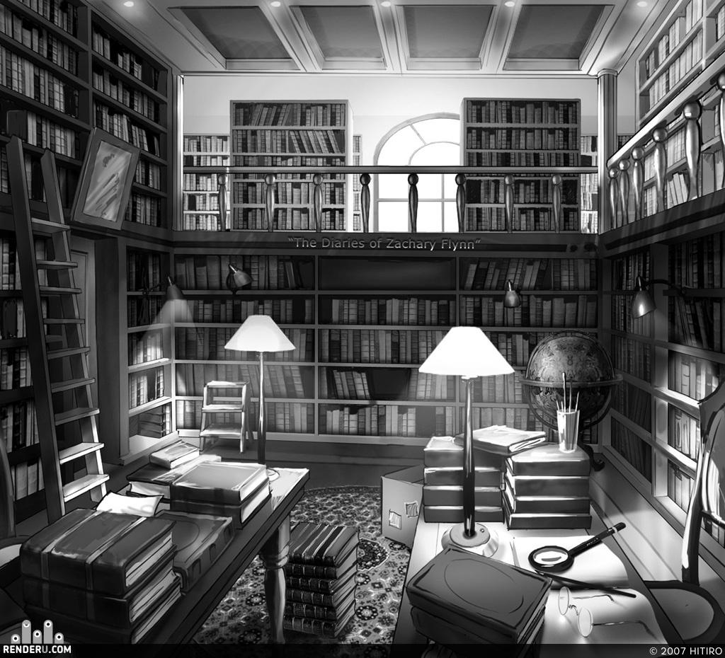 preview Biblioteka