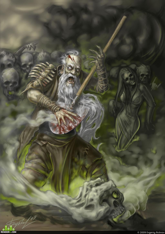 preview Necromant