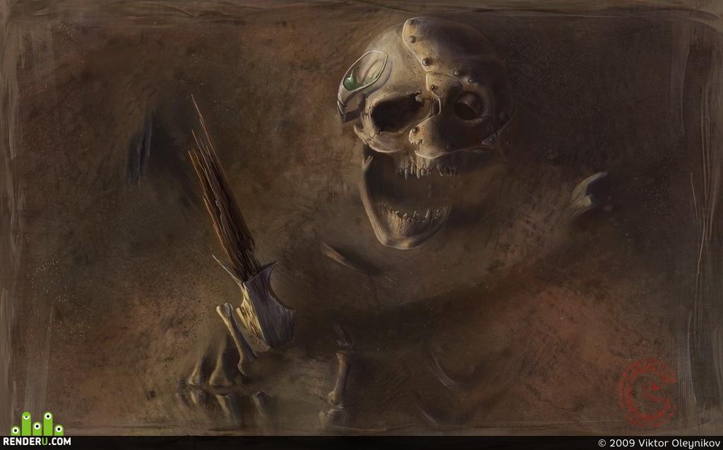 preview мертвец