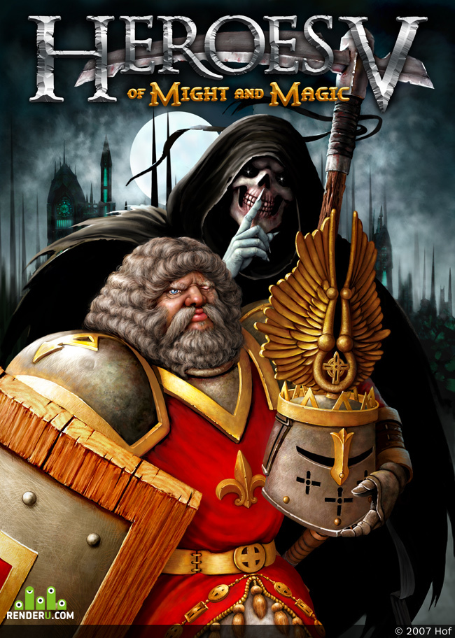 preview The Heroes of Might and Magic