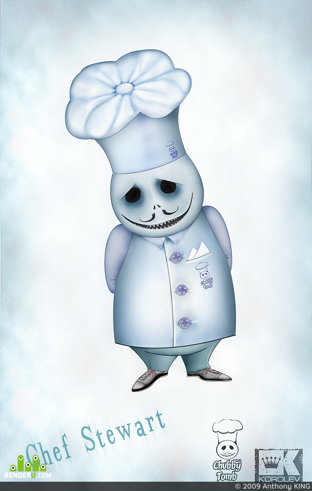preview Chef Stewart