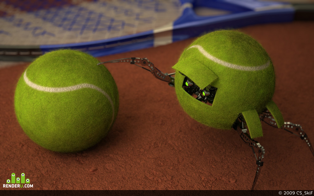 preview Tennis