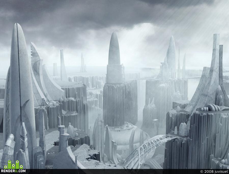 preview город Инфархов