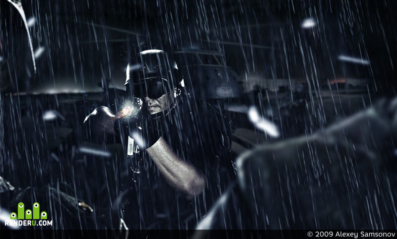 preview SWAT