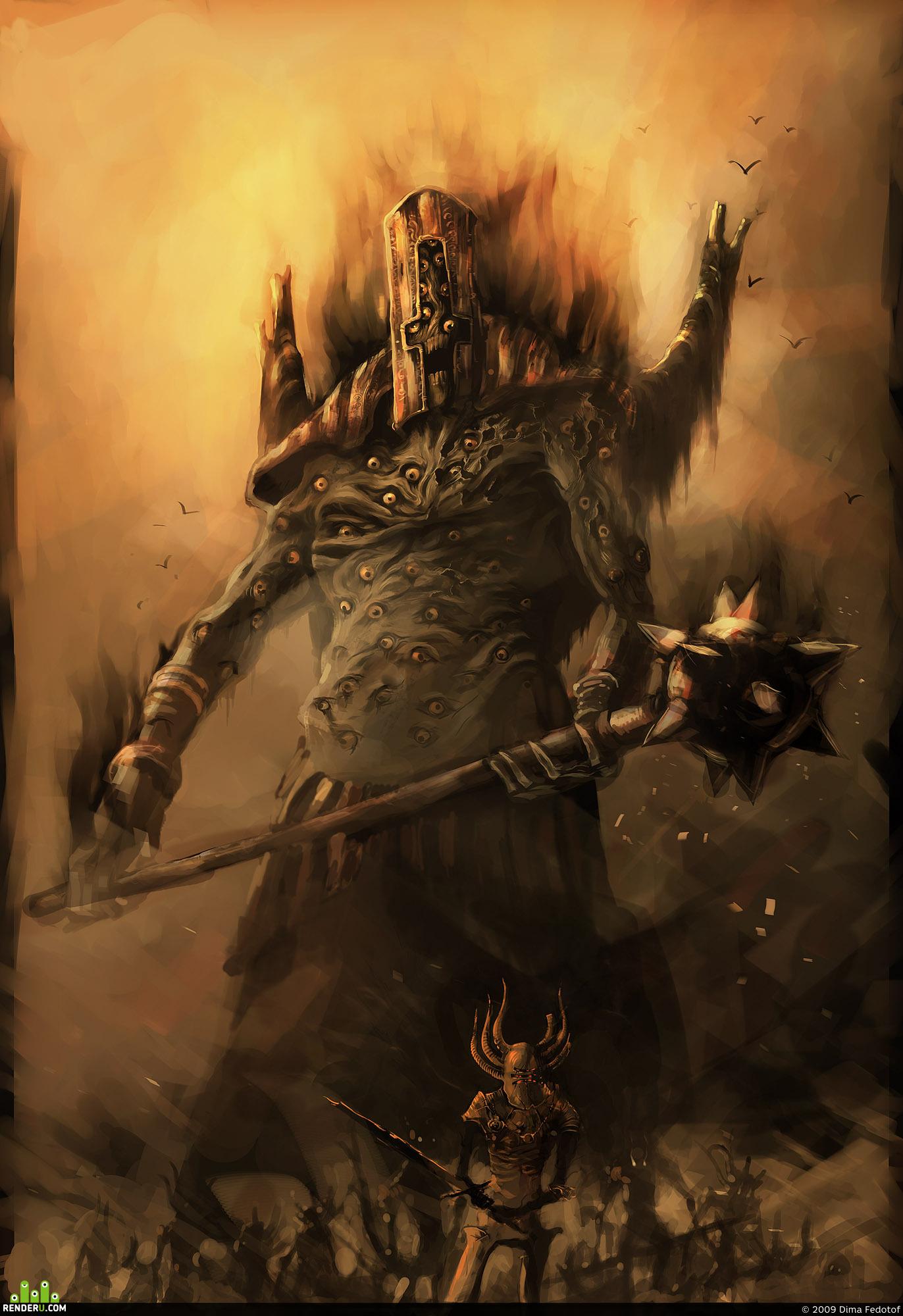 preview Behemoth (мураатдук опять)