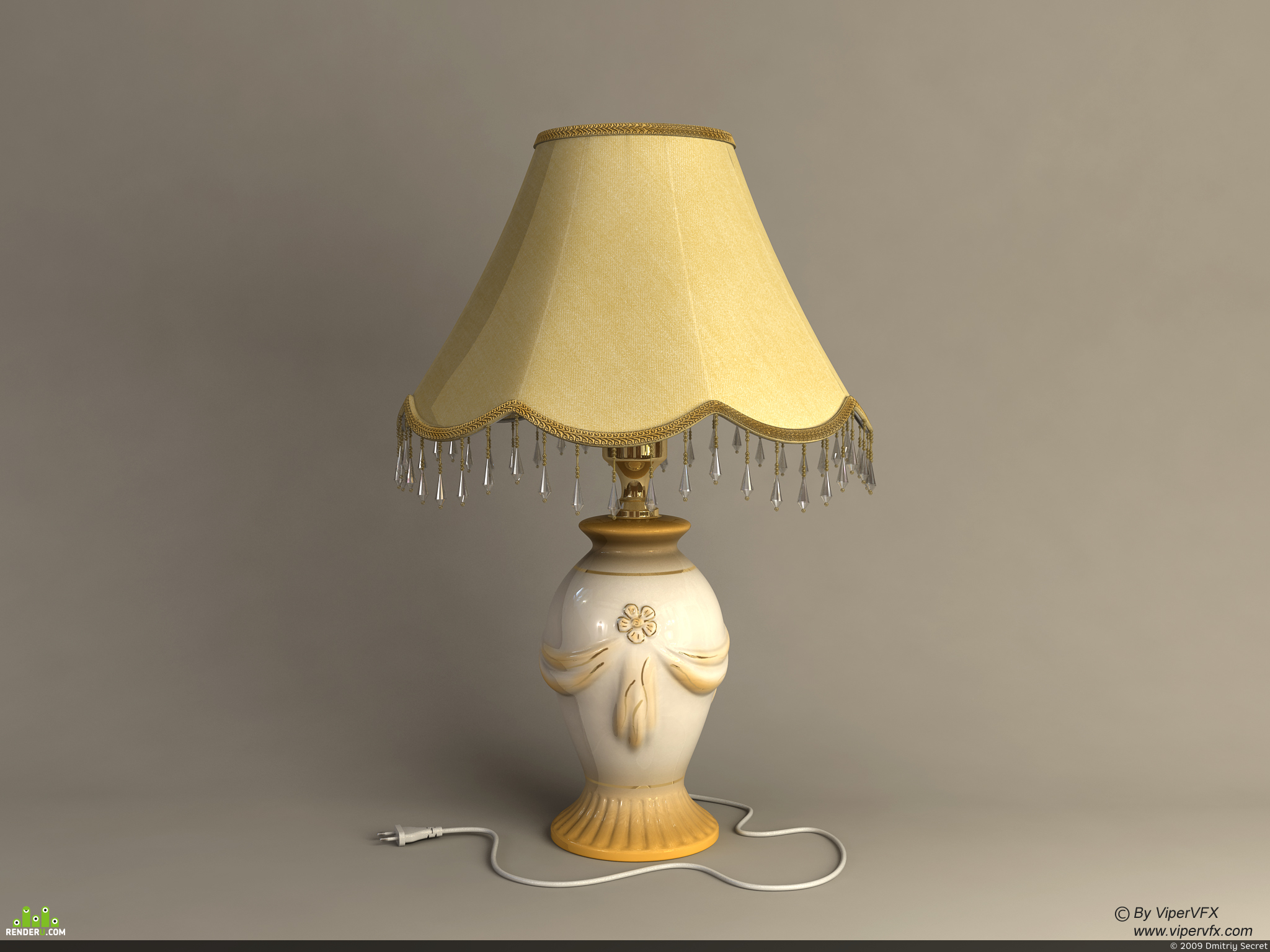 preview Lamp