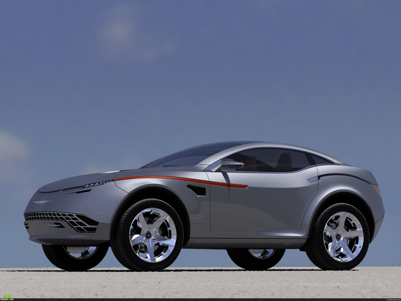 preview Concept Chrysler