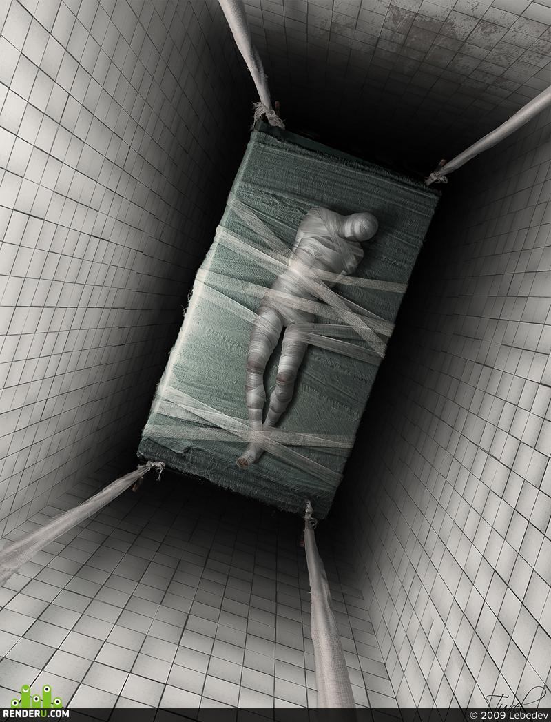 preview Dark II - Hospital