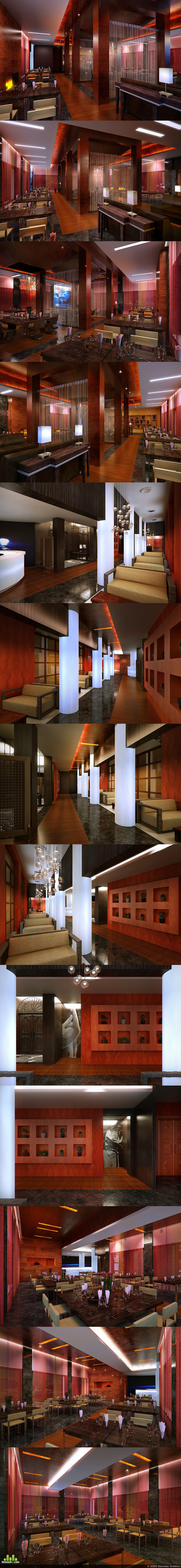 preview Ресторан в Доха, Катар