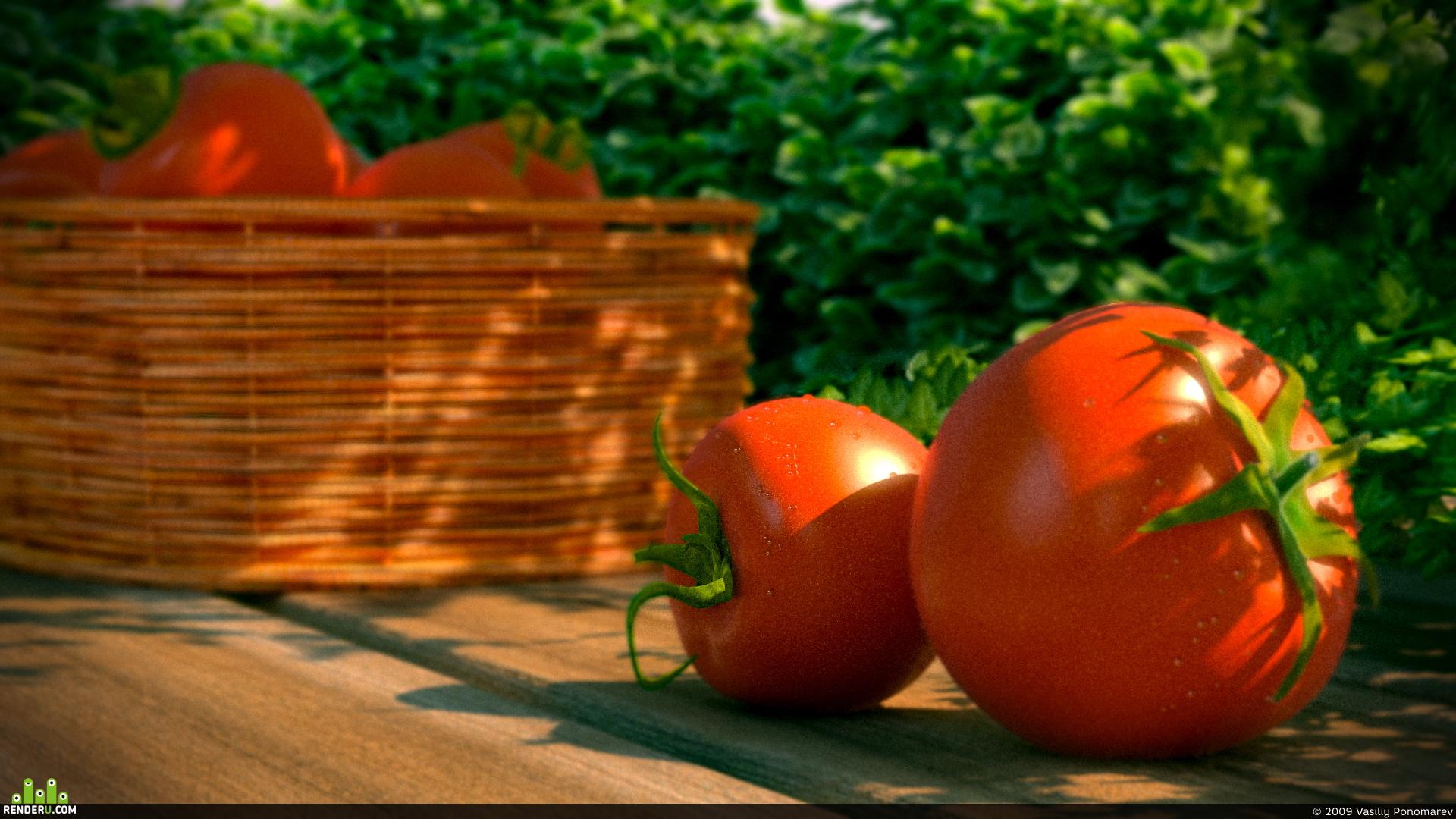 preview Ovoschi. Pomidor.