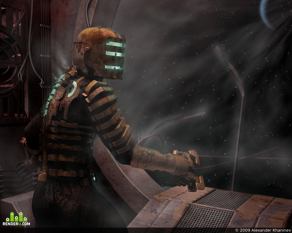 preview dead space