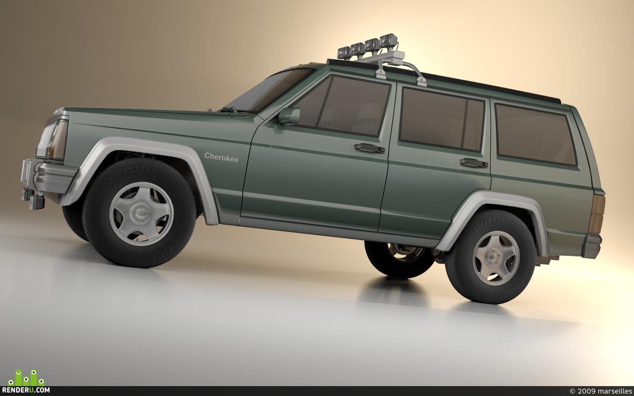 preview jeep cherokee xj