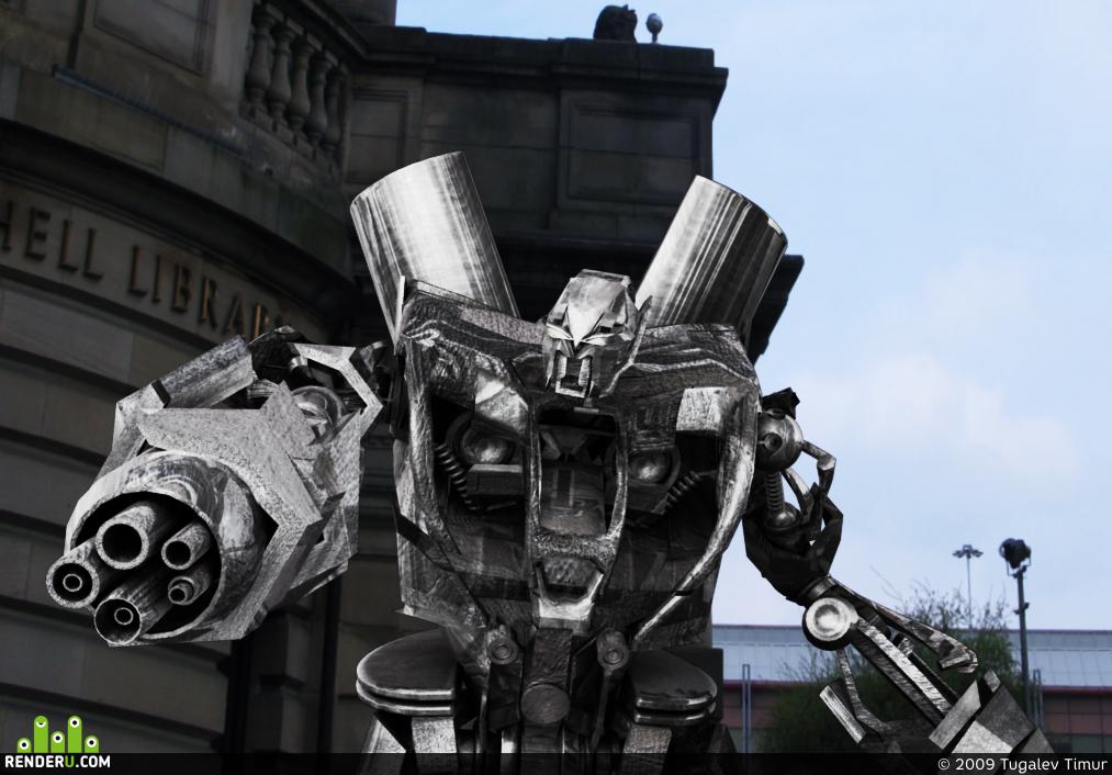 preview Transformer Bin