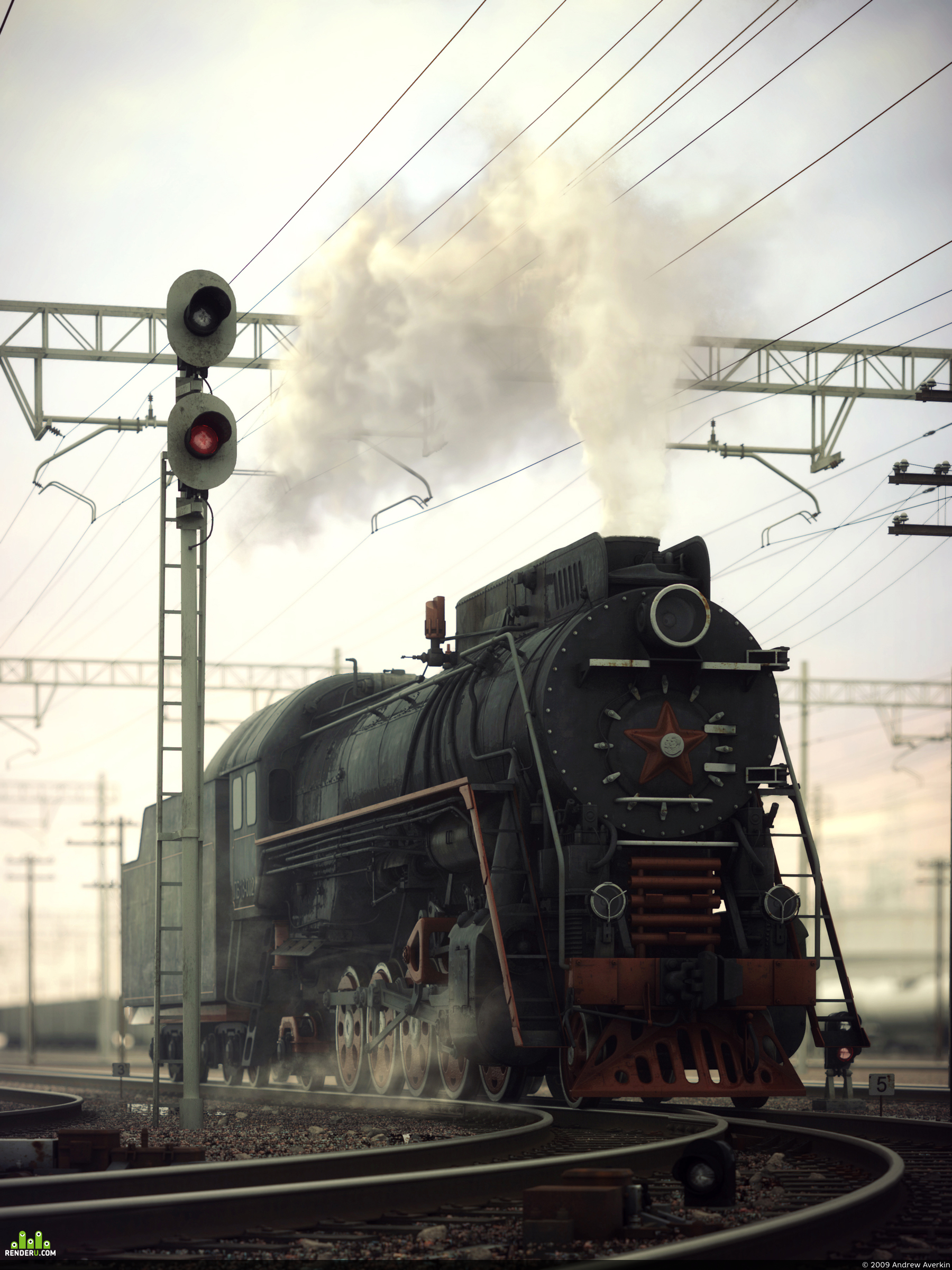 preview Steam Traveler