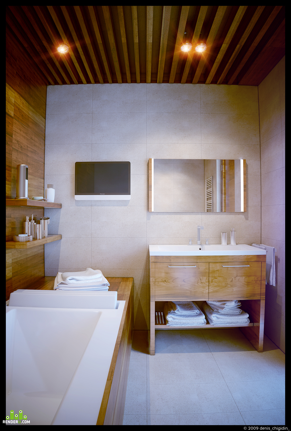 preview Bathroom.