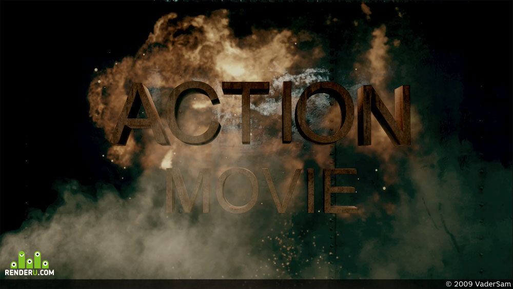 preview Action movie
