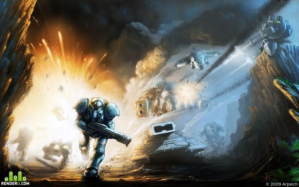 preview war