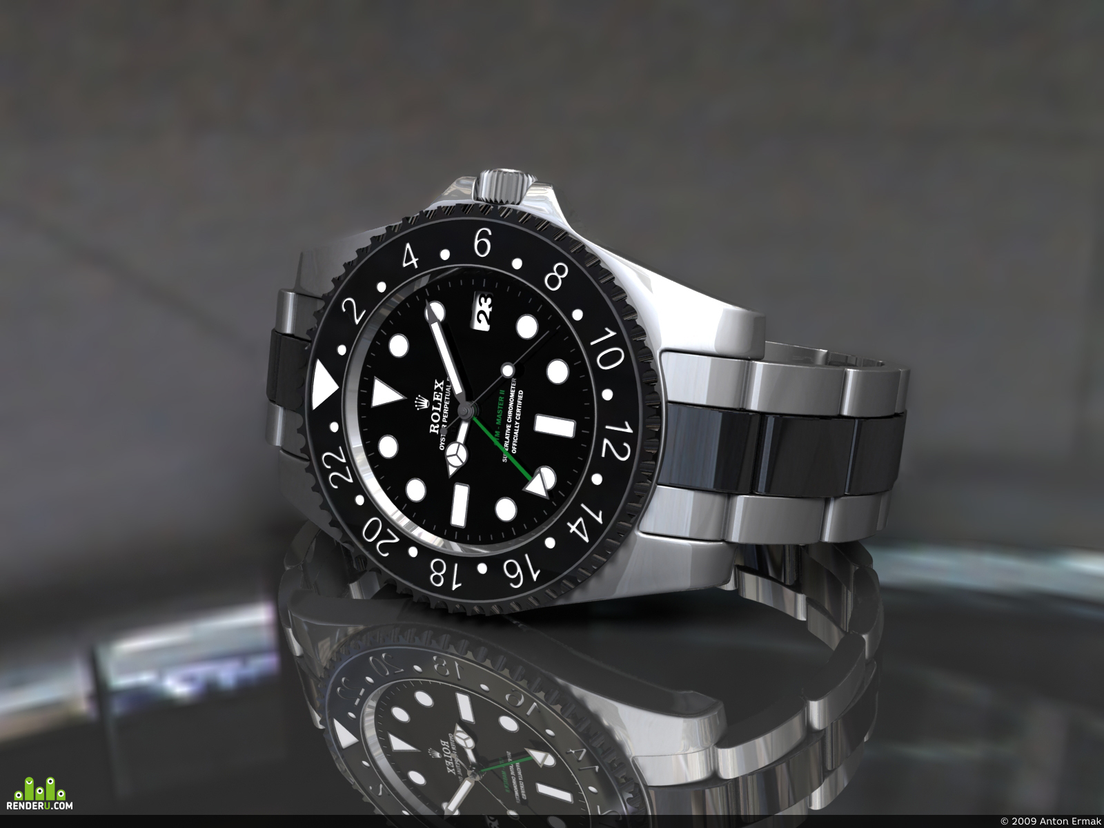 preview Rolex