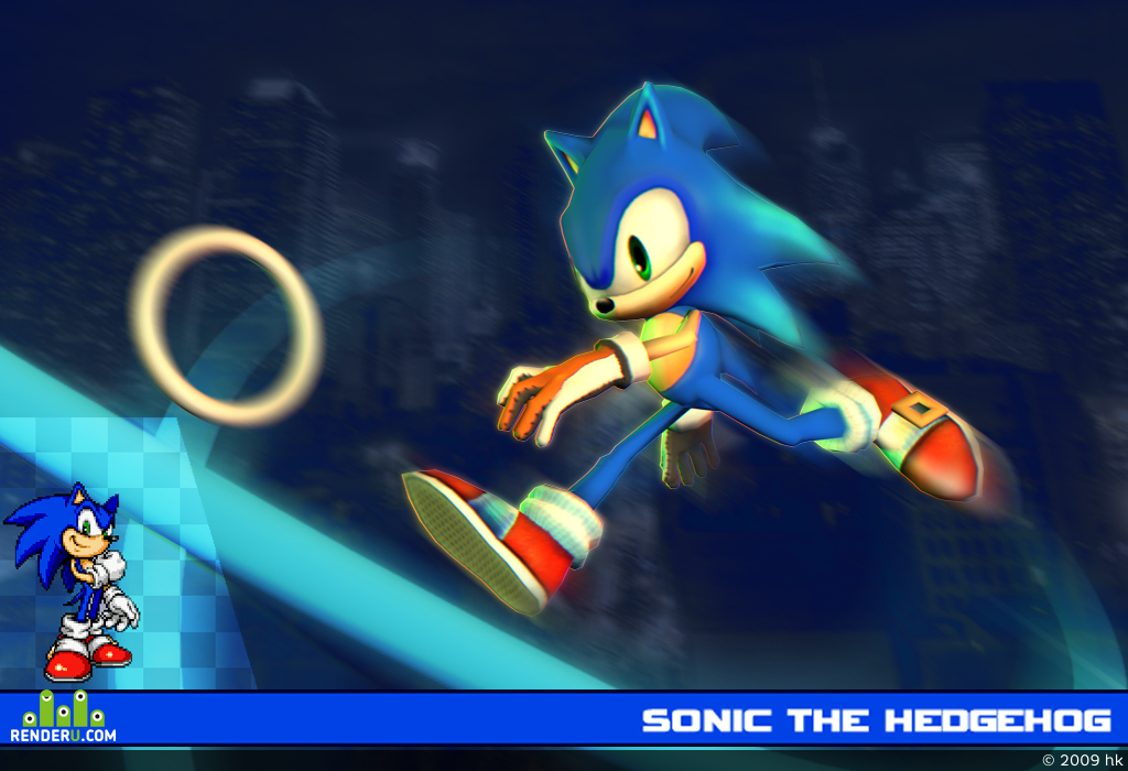 preview Sonic