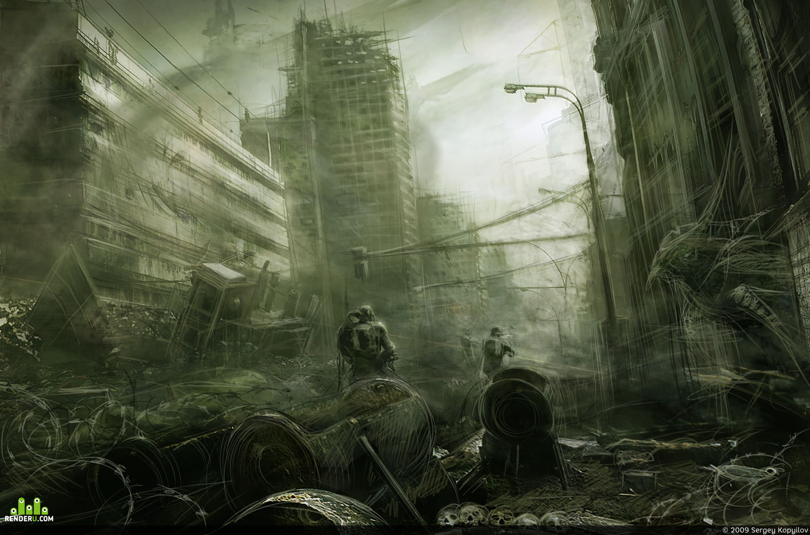 preview Опять война?