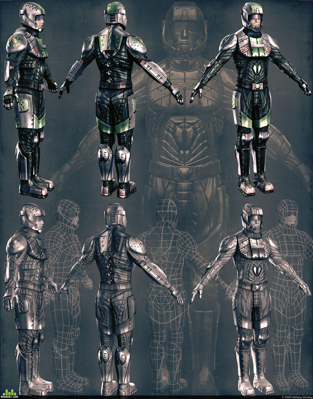 preview  Комплекты среднего костюма5