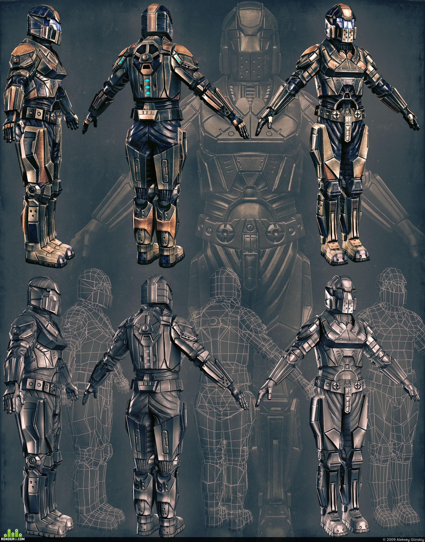 preview Комплекты тяжёлого костюма6