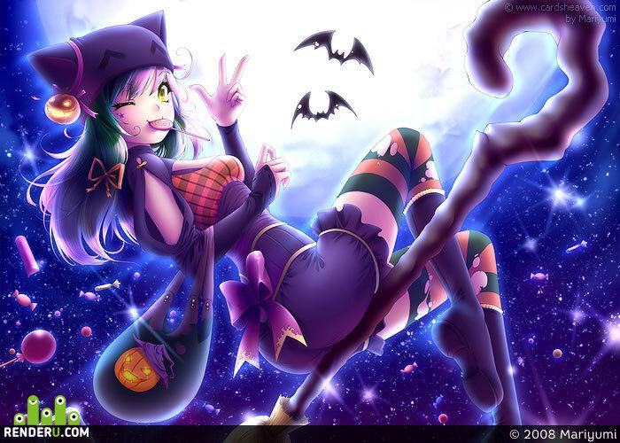 preview Happy Halloween