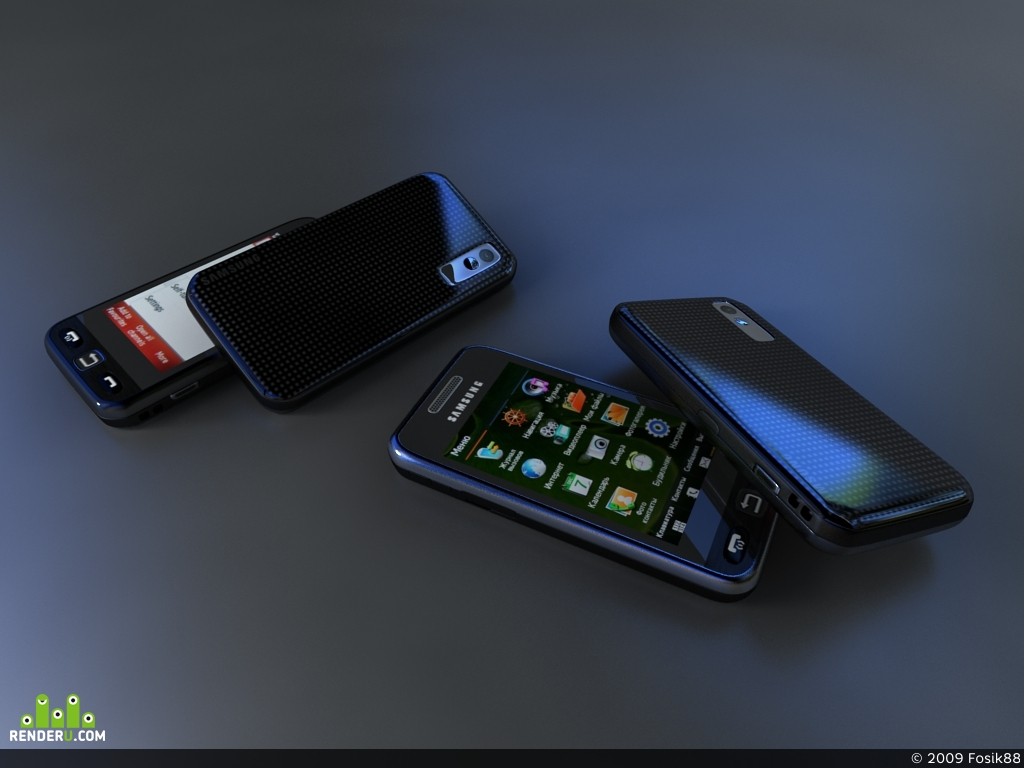 preview Samsung S5230