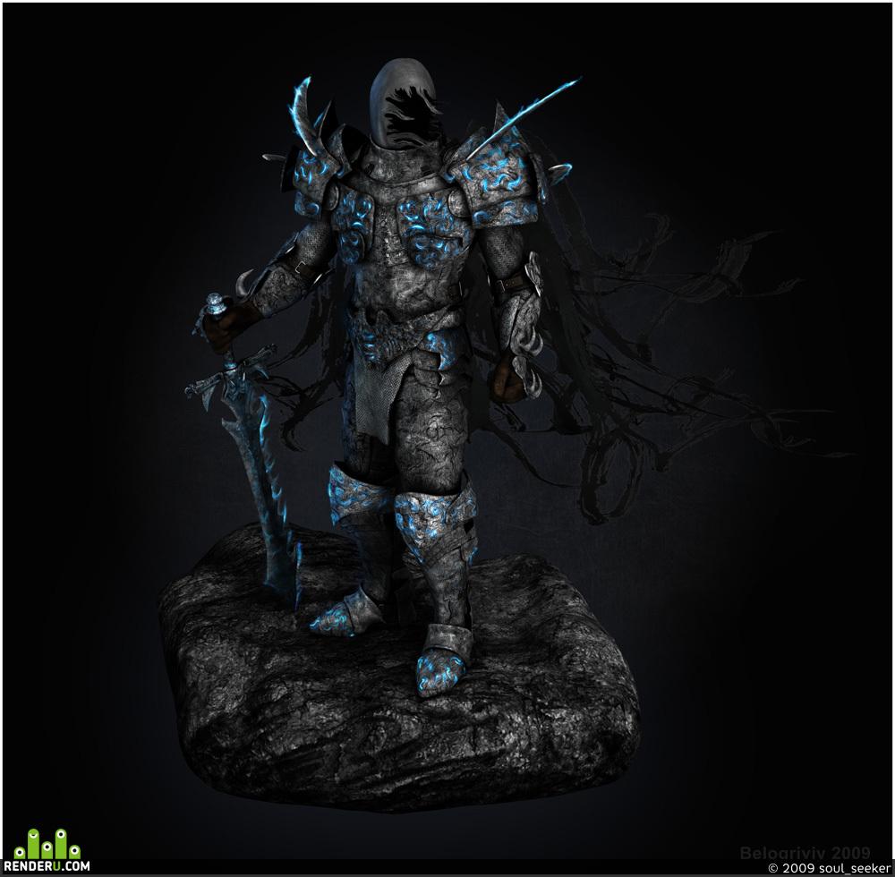 preview dark knight
