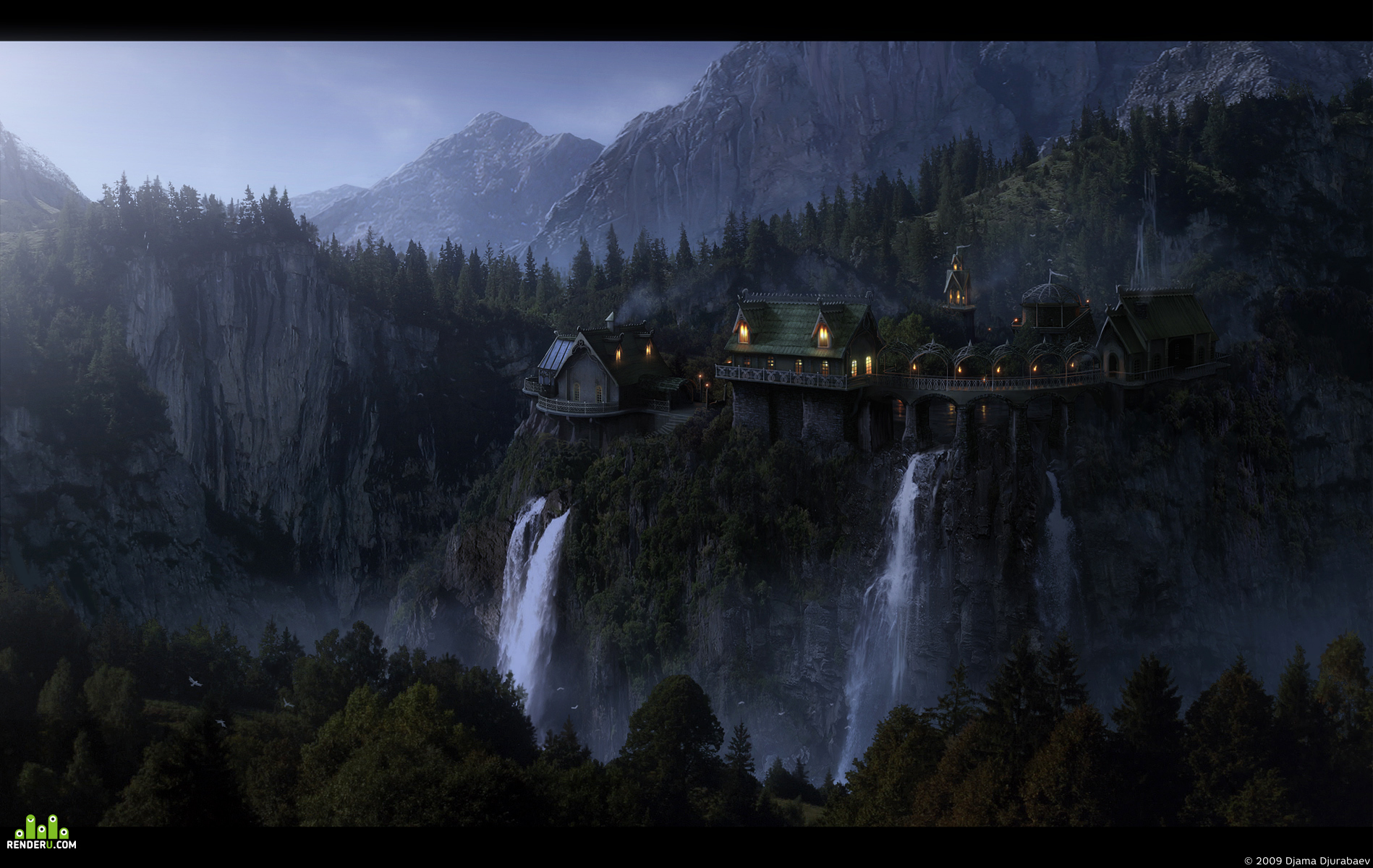 preview Rivendell