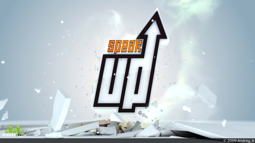 preview Speak UP