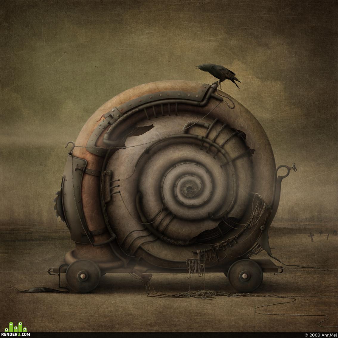 preview Snail