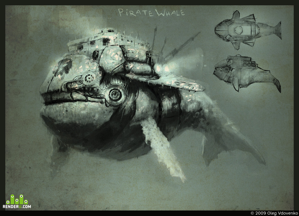 preview PirateWhale