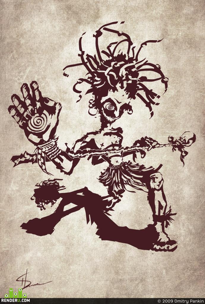 preview Voodoo People