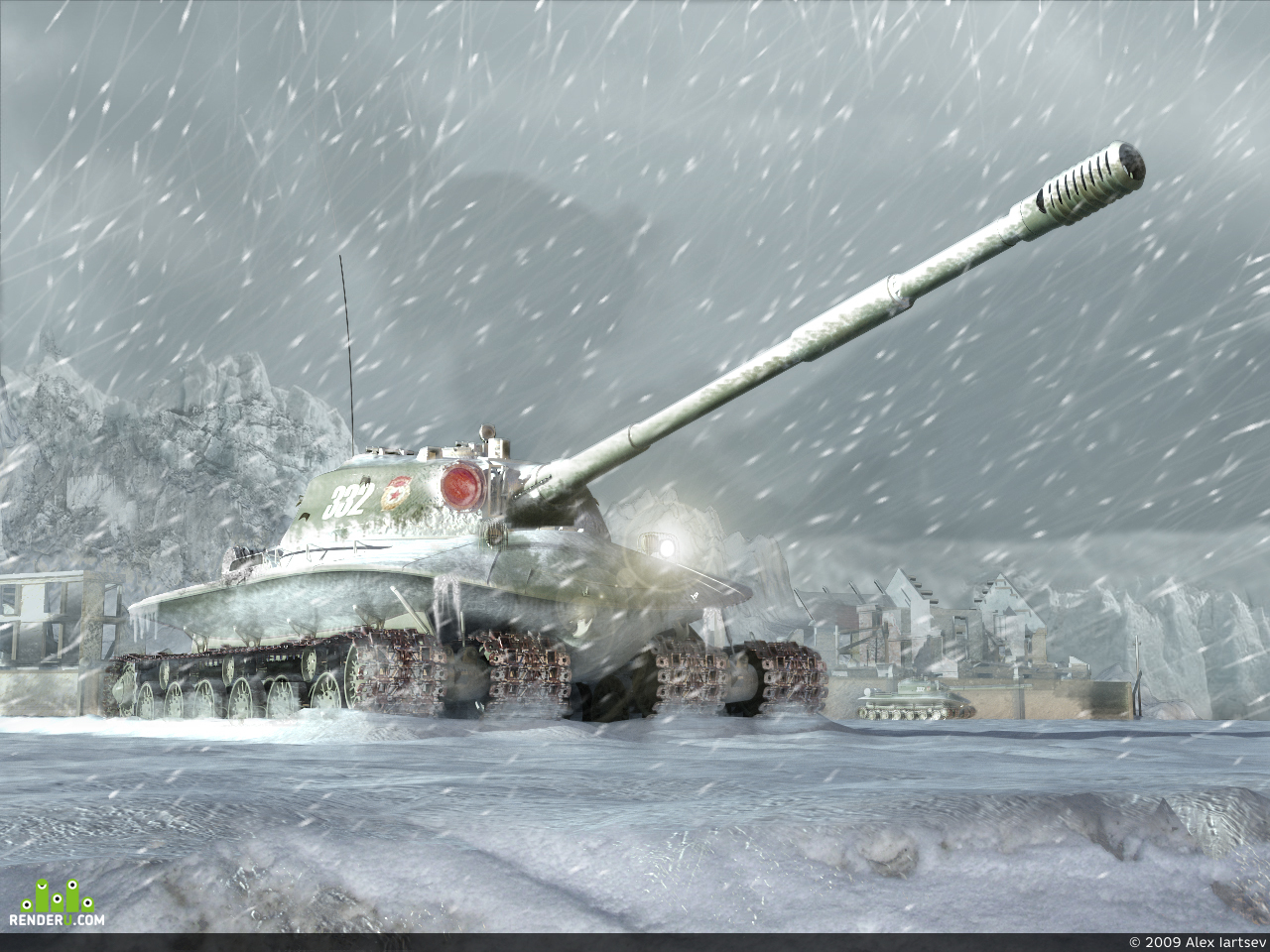 preview Tank Sudnogo dnya