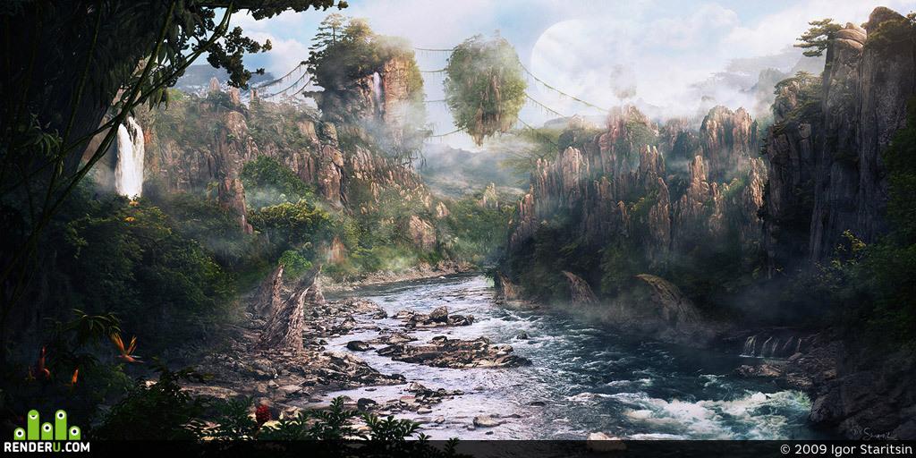 preview Gate of Pandora