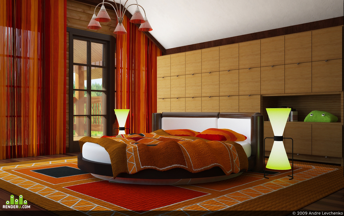preview red_room