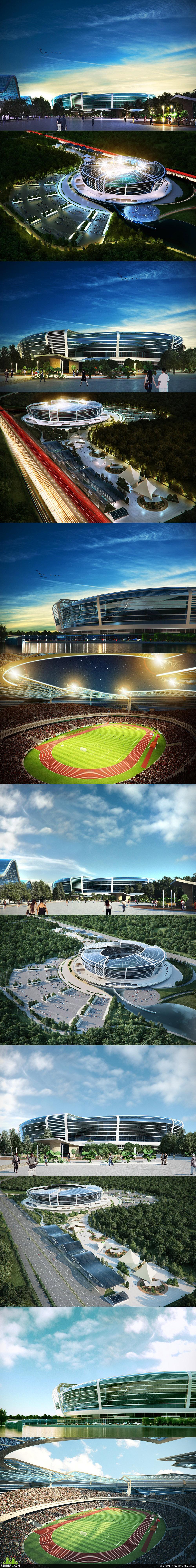 preview Stadion v Baku