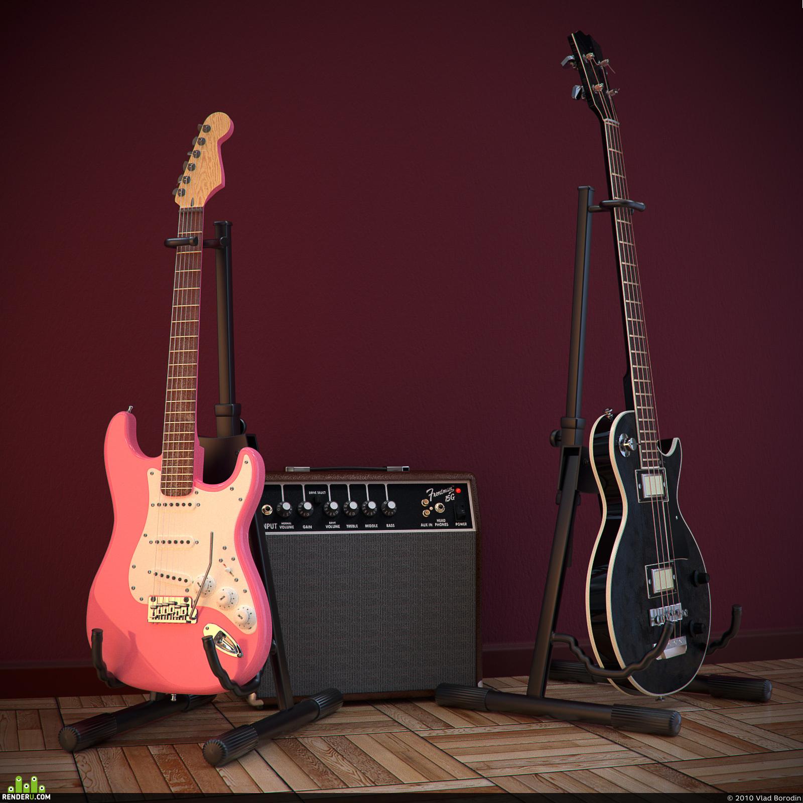 preview gitarki