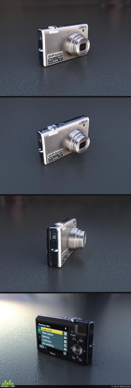 preview Nikon